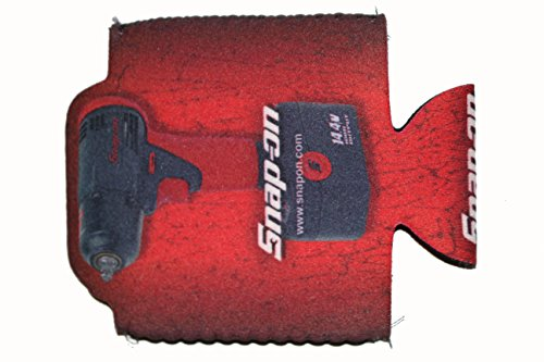 Snap on tools can bottle koozie 14.4v impact (Snap On Can Koozie compare prices)