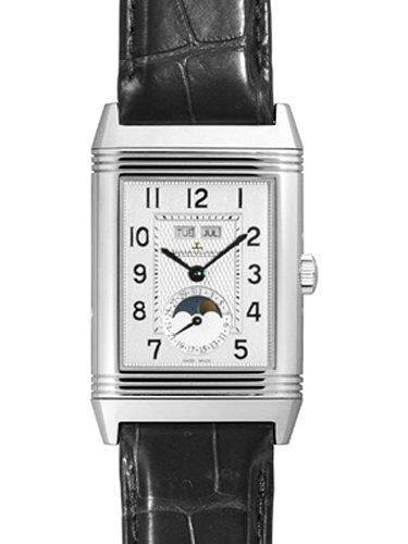 [ジャガー・ルクルト] 腕時計 グランド レベルソ カレンダー Q3758420 メンズ 新品 [並行輸入品]