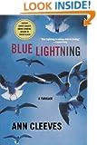 Blue Lightning: A Thriller (Shetland Island Mysteries)