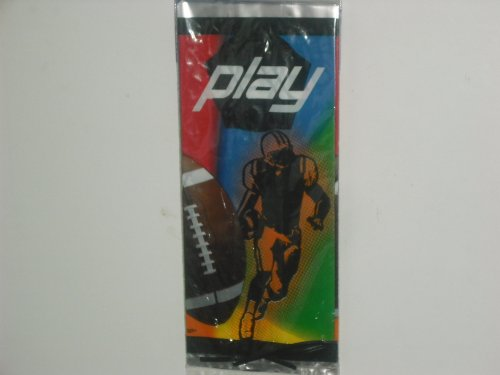 Play Football Party Treat / Loot Bags
