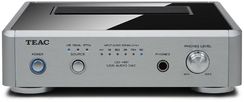 Teac UDH01-S Digital to Photo