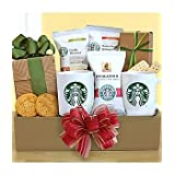 Starbucks Recharge and Renew Deluxe Starbucks Recharge and
