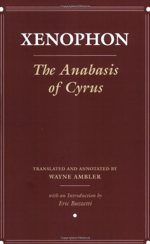 Image of Anabasis