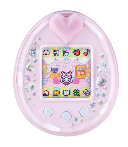 Great Deal! Tamagotchi P's Pink