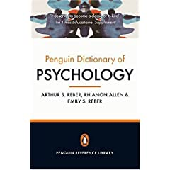 Learn more about the book, Penguin Dictionary of Psychology: Fourth Edition