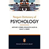 The Penguin Dictionary of Psychology: Fourth Edition (Penguin Reference)