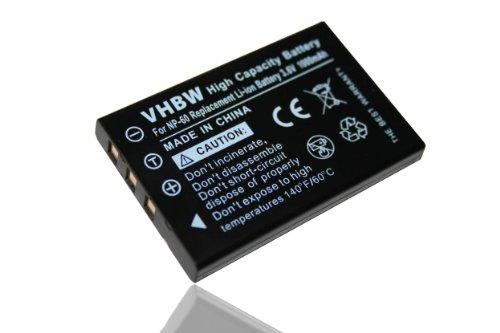 AKKU LI-ION passend für Universal MX-810 / MX-880 / MX-950 / MX-980