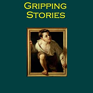 Gripping Stories Audiobook