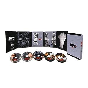 UFC JAPAN 2012.2.26 [Blu-ray]