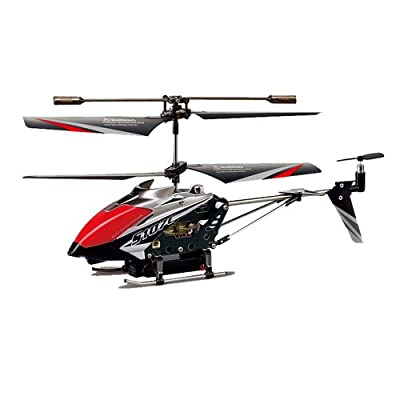 Syma S107c 3 Channel Rc Helicopter With Camera By Venom Group