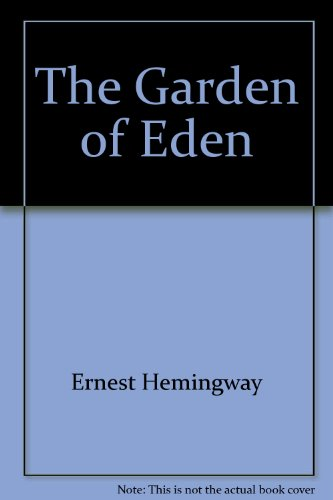the-garden-of-eden