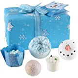 Bomb Cosmetics Let it Snow Gift Pack