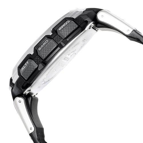 CASIO 卡西欧 探路者系列 PAW1300-1V 光动能腕表(5局电波,光动能)美国亚马逊