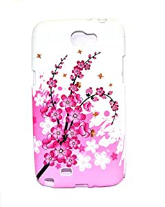 GB New Designer Soft Tpu Silicon case cover Back Skin for Samsung Galaxy Note 2 N7100 #8