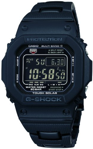 [カシオ]CASIO 腕時計 G-SHOCK ジーショック タフソーラー 電波時計 MULTIBAND 6 GW-M5610BC-1JF メンズ
