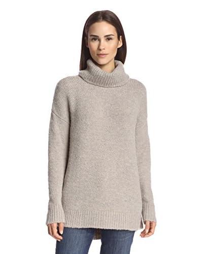 Gat Rimon Women's Turtleneck Sweater