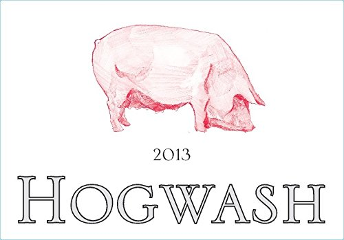 2013 Hogwash California Rosé 750 Ml