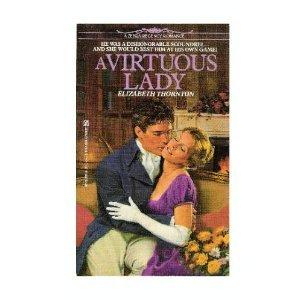 Title: A Virtuous Lady