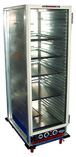 Winholt NHPL-1836C Non-Insulated Heater Proofer/Holding Cabinet with Corner Bumpers (Insulated Holding Cabinet compare prices)
