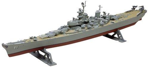 Revell 1:535 Uss Missouri Battleship (Model Ships compare prices)