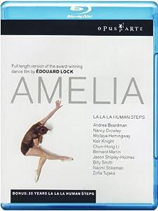 La La La Human Steps Amelia [Blu-ray] [Import]