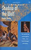 Shadow Of The Wolf (Harlequin Intrigue, No 217) (0373222173) by Aimee Thurlo