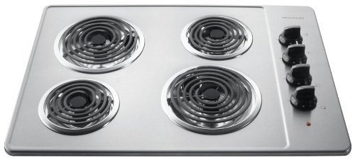 30 Electric Cooktops front-23614