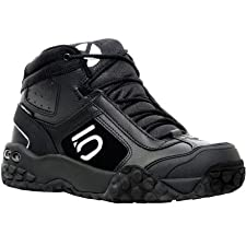Five Ten Impact High Shoe Men's Team Black