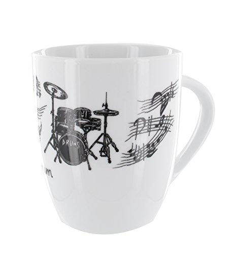 Tasse-Schlagzeug-Geschenk-fr-Schlagzeuger