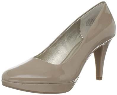 Amazon.com: Bandolino Women's Capture Platform Pump: Shoes