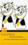 Katzenklon, Katzenklon: ...und andere Biotechnologie-Geschichten - Reinhard Renneberg