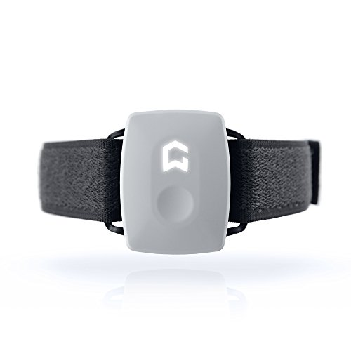 GYMWATCH® - Serious Fitness-Tracker and Personal-Trainer Rolled Into One - Made in...
