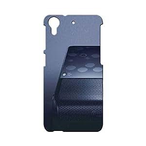 G-STAR Designer Printed Back case cover for HTC Desire 728 - G4476