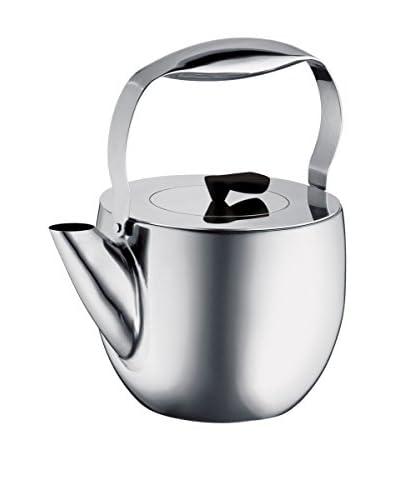 Bodum Columbia 51-Oz. Tea Press, Chrome