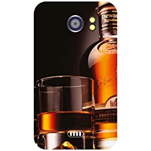 Micromax A 110 Phone Cover - Matte Finish Phone Cover