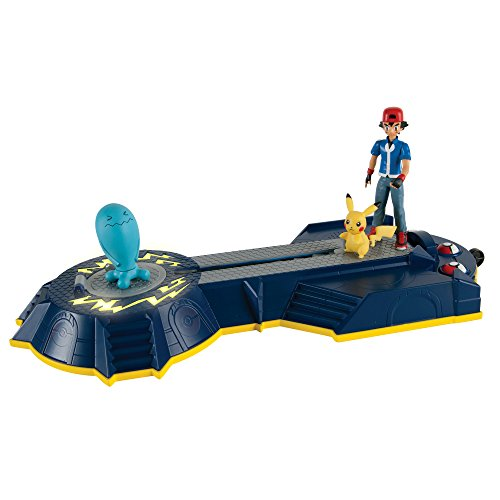 Pokémon Ash's Arena Challenge