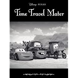 Time Travel Mater (Short)