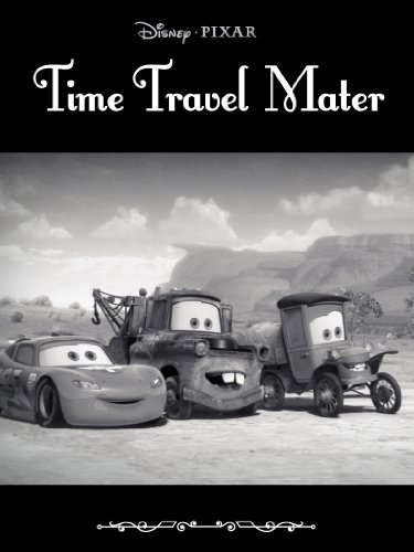 Time Travel Mater (Short)
