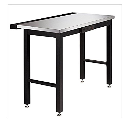 Newage Metal 31050 Workbench Stainless Steel Top