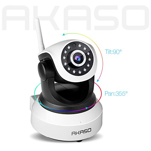 AKASO IP13M-903 Wireless