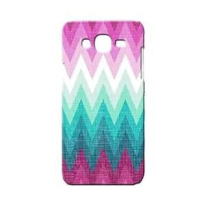 BLUEDIO Designer 3D Printed Back case cover for Samsung Galaxy A3 - G5171