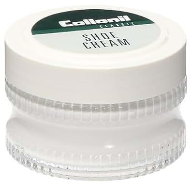 Collonil Shoe Cream, Cirage - Blanc (Blanc), 50 ml