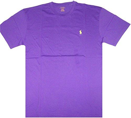 polo-ralph-lauren-mens-classic-fit-small-pony-crew-neck-jersey-t-shirts-m-cabana-purple