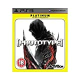 Prototype - Platinum Edition (PS3)by Activision