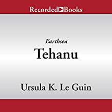 Tehanu: The Earthsea Cycle, Book Four Audiobook by Ursula K. Le Guin Narrated by Jenny Sterlin