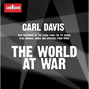 Film Music: World at War