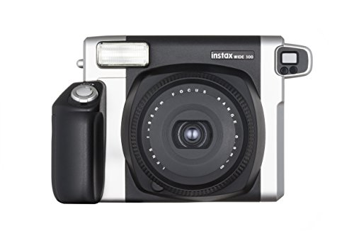 Fujifilm-Instax-300-cmara-ancha-instantnea-sin-pelcula