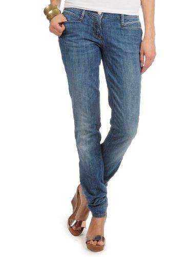 """Miss Sixty Jeans B-Sloane 34"""" Blu Denim W29"""