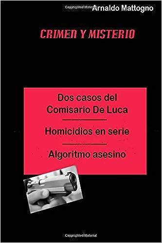 Dos casos del Comisario De Luca