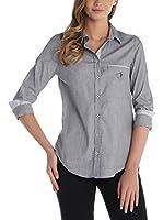 SIR RAYMOND TAILOR Camisa Mujer (Gris)